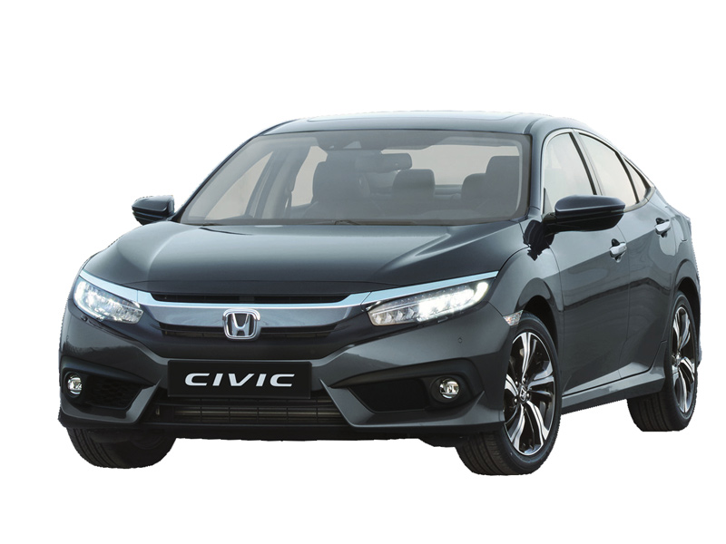 honda civic 4d location heck 800x600